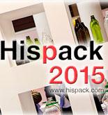Hispack 2015 se centrará en la innovación en packaging y favorecerá la exportación del sector