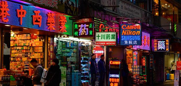 El aceite de oliva, un producto saludable y exclusivo para el consumidor de Hong Kong