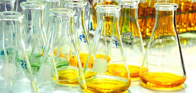 Un nuevo método detecta sustancias producidas por hongos en aceites vegetales