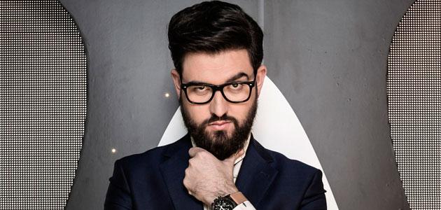El humorista Manu Sánchez clausurará el XIII Encuentro de Responsables y Maestros de Almazara de GEA