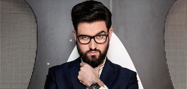 Manu Sánchez, humorista: