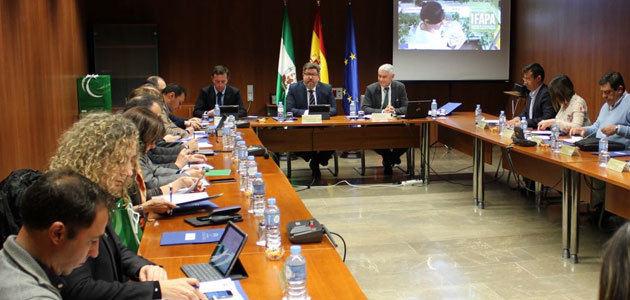 Andalucía mantendrá su impulso a la innovación en el sector agrario en 2018