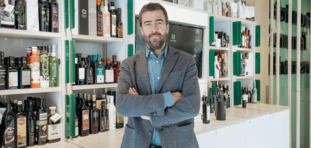 Iñaki Benito: 'El sector contará con la FPCO como compañera de viaje'