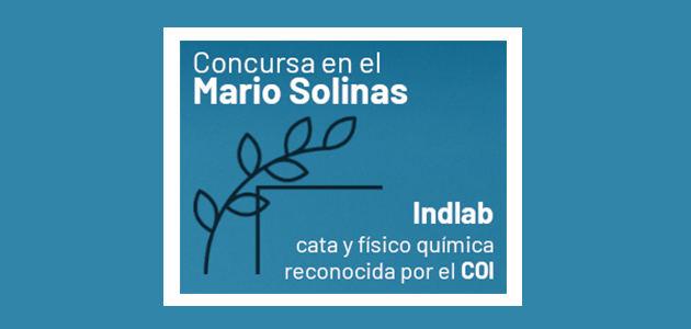Indlab ofrece ventajas exclusivas para participar en el premio Mario Solinas