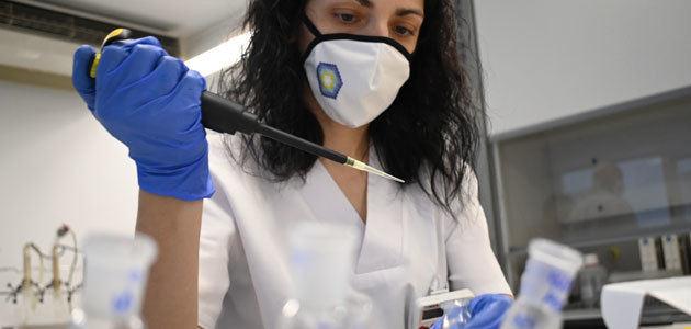 Indlab acredita todos los ensayos necesarios para la conformidad de los aceites ecológicos y convencionales
