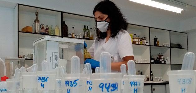 Indlab acredita la determinación del 2 y 3 MCPD y el glicidol en todos los aceites vegetales comestibles