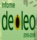 Deoleo prevé un enlace de campaña de 350.700 toneladas