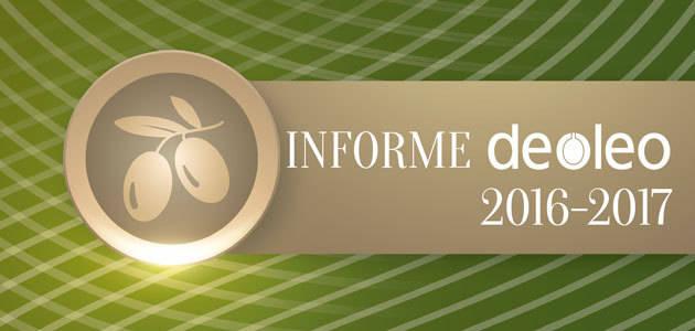 El Informe Deoleo analiza los hábitos de consumo del aceite de oliva a partir del estudio de Mercacei y AEMO