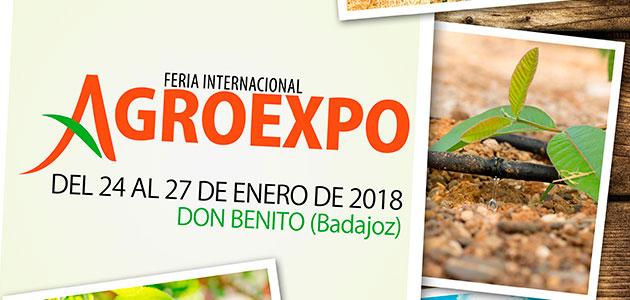 Arranca la VI edición de los Premios AgroExpo a la Innovación Empresarial