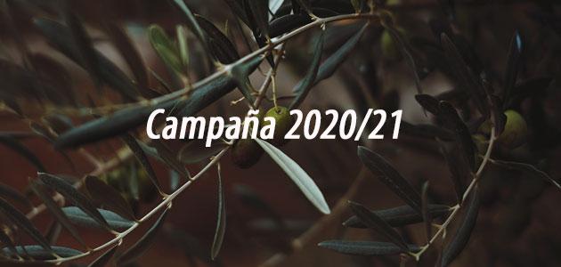 Balance de la campaña 2020/21 en los principales países productores