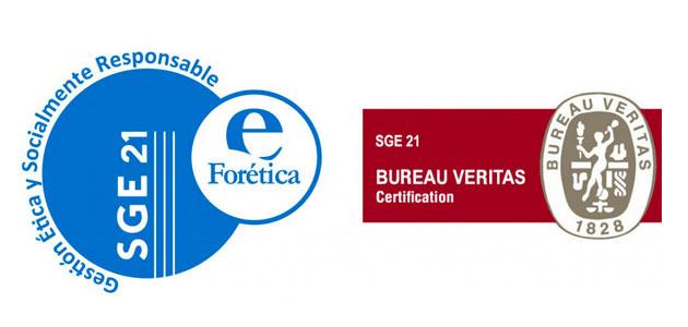 Grupo Interóleo obtiene el certificado de responsabilidad social empresarial