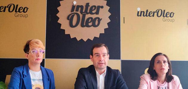 Grupo Interoleo, reconocido por Cepyme por ser una de las empresas españolas con mayor crecimiento en 2019