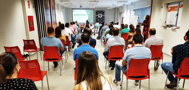 Grupo Interóleo organiza una jornada para abordar la nueva norma de calidad