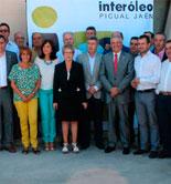 Interóleo Picual Jaén facturará 130 millones de euros esta campaña