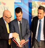Castilla-La Mancha difundirá el valor de la Dieta Mediterránea en establecimientos hosteleros