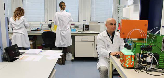Investigadores de la UJA demuestran la actividad antitumoral de un fitoestrógeno presente en los AOVs