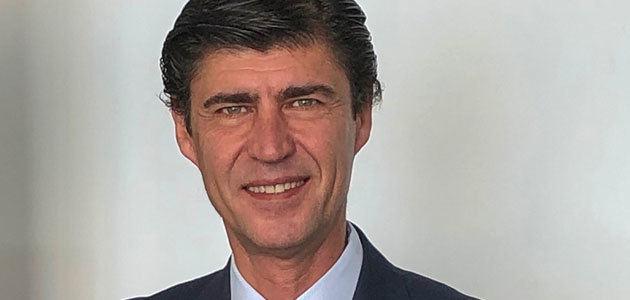 La IGP Aceite de Jaén nombra a Isidro Gavilán como director de Calidad