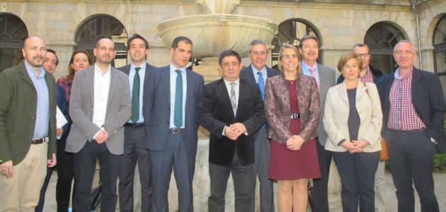 Nueva línea de microcréditos para emprendedores, autónomos y pymes de Jaén