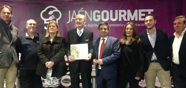 Jaén acogerá el I Salón de Distribución y Alimentación