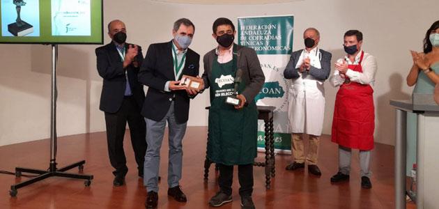 "Los aceites ""Jaen Selección 2019"" llegarán a 125 restaurantes Estrellas Michelin de Europa"