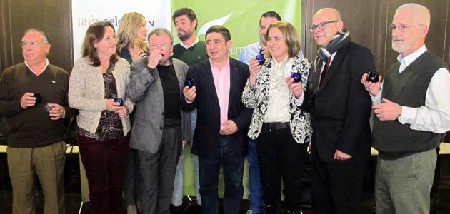 La Diputación de Jaén convoca la Cata-Concurso de AOVEs