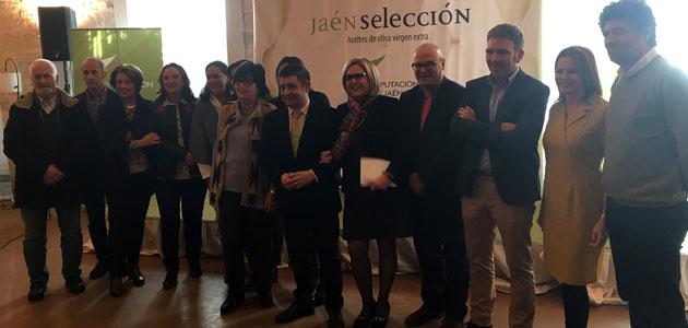 Ya se conocen los ocho AOVEs que contarán con el distintivo 'Jaén Selección 2019'