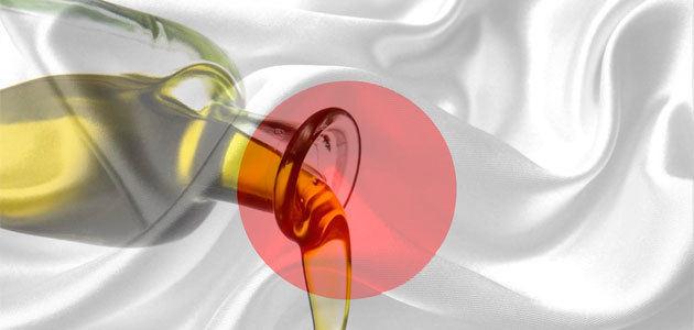 Los beneficios para la salud, principal razón de las preferencias por el consumo de AOVE en Japón