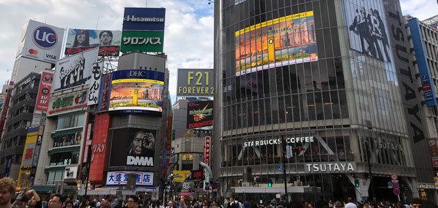 Tokio acoge tres acciones simultaneas de la iniciativa promocional Olive Oil World Tour