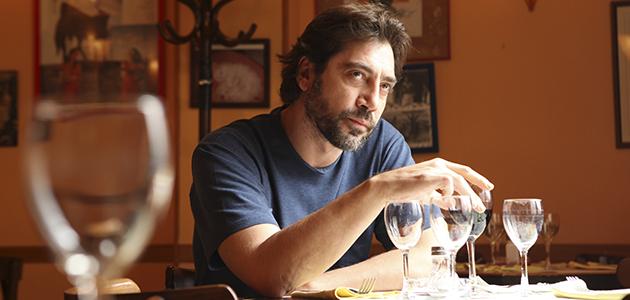 Javier Bardem: 'El aceite de oliva virgen extra es el caviar español'