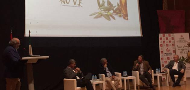 El presente y el futuro del AOVE, a debate en Badajoz