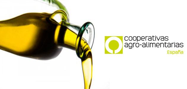 Córdoba acoge la Jornada Técnica de Aceite de Oliva de Cooperativas Agro-alimentarias 2018