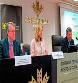 El mercado, la calidad y la renta de los productores, protagonizan la jornada anual de Cooperativas sobre el aceite de oliva