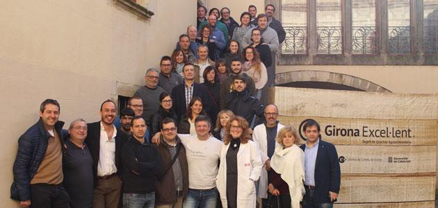 El IRTA acoge una jornada sobre análisis sensorial del aceite de oliva