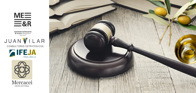 Conclusiones de la primera jornada jurídico-oleícola