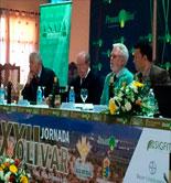Asaja-Sevilla prevé que la producción de aceite de oliva descienda más de un 50% esta campaña