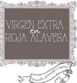 Jornadas Virgen Extra en Rioja Alavesa