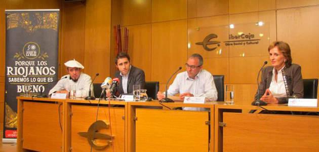 La III Jornada del Aceite de La Rioja pondrá en valor los sellos de calidad europeos