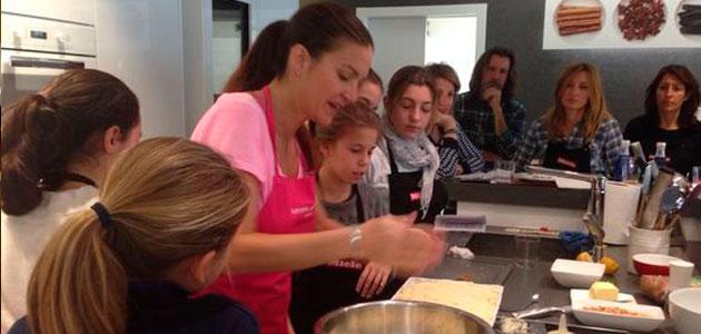 Chefs jiennenses ampliarán en una jornada sus conocimientos para darle más proyección a sus restaurantes