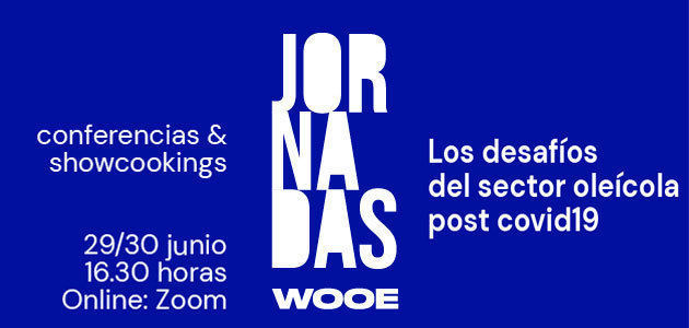 Jornadas WOOE: expertos analizan tendencias de consumo, aranceles y nuevas normativas