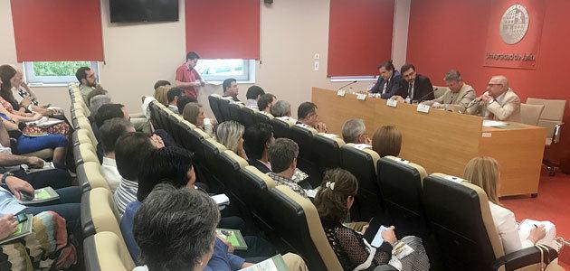 La adecuación de la formación para favorecer la incorporación de perfiles profesionales al sector oleícola jiennense