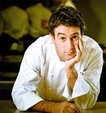 Josean Alija: 'El aceite de oliva es un ingrediente indispensable en mi cocina'
