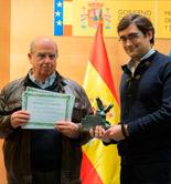 Un estudio sobre la tuberculosis del olivo se alza con el III Premio José Humanes
