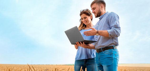 Las cooperativas conocen las últimas tendencias en tecnología digital para que sus cultivos sean más competitivos