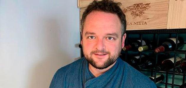 El chef Juan Aceituno realizará un showcooking virtual durante las Jornadas WOOE