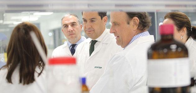 La Junta de Andalucía asegura que invertirá para que el aceite de oliva llegue a nuevos mercados