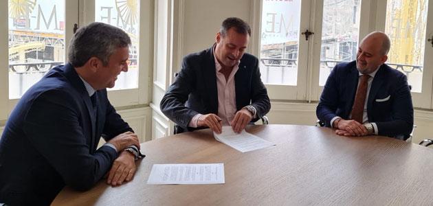 Martínez-Echevarría & Rivera Abogados y Juan Vilar Consultores Estratégicos colaborarán en dar soporte al sector agrario