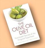 Los secretos nutricionales del aceite de oliva