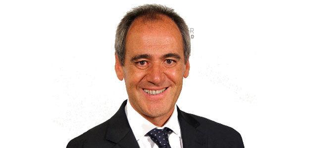 Julio Roda, nuevo director general de Agro Sevilla