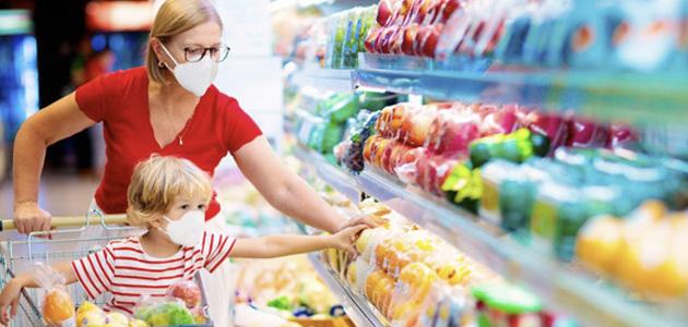 El e-commerce, el delivery y los supermercados regionales, importantes palancas de crecimiento en 2021