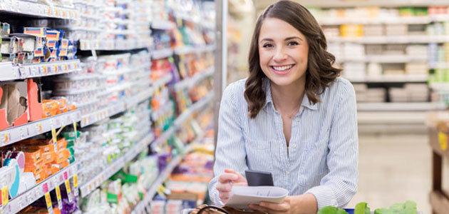 Dos de cada tres hogares españoles tienen intención de cambiar su comportamiento de compra debido al impacto del COVID-19